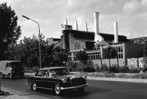 elektrownia-Powiśle_kadr_lipiec-1969.-Fot.-Jarosław-Tarań